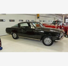 1965 Plymouth Barracuda for sale 101034814