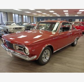 1965 Plymouth Barracuda for sale 101066068