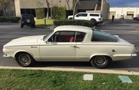1965 Plymouth Barracuda for sale 101100758