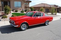 1965 Plymouth Barracuda for sale 101108864