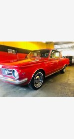 1965 Plymouth Barracuda for sale 101173124