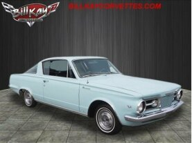 1965 Plymouth Barracuda for sale 101257997
