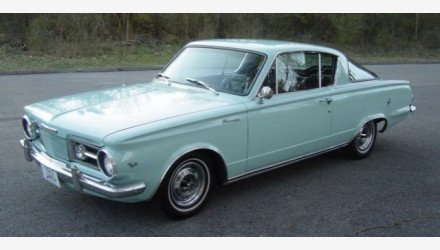 1965 Plymouth Barracuda for sale 101298322