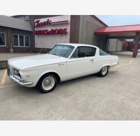 1965 Plymouth Barracuda for sale 101330115