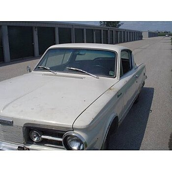 1965 Plymouth Barracuda for sale 101573716
