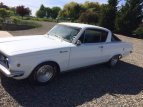 1965 Plymouth Barracuda for sale 101584595
