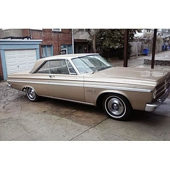 1965 Plymouth Belvedere for sale 101117064