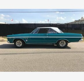 1965 Plymouth Belvedere for sale 101019195