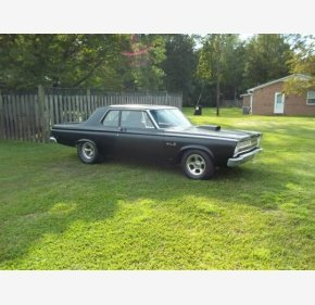 1965 Plymouth Belvedere for sale 101119889