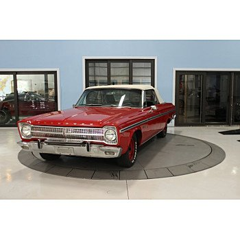 1965 Plymouth Belvedere for sale 101130019
