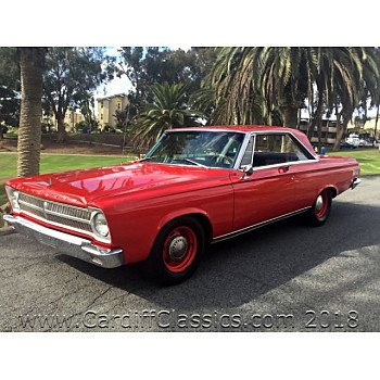 1965 Plymouth Belvedere for sale 101290318