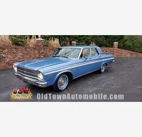 1965 Plymouth Belvedere for sale 101301498