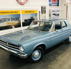 1965 Plymouth Belvedere for sale 101307402
