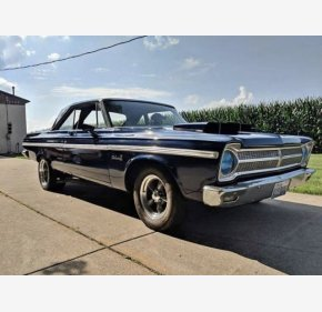1965 Plymouth Belvedere for sale 101319049