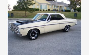 1965 Plymouth Belvedere for sale 101350270