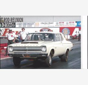 1965 Plymouth Belvedere for sale 101425403