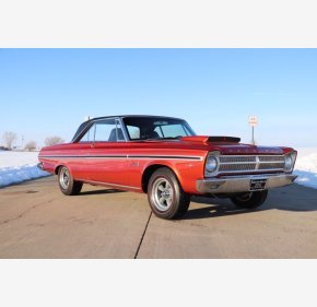 1965 Plymouth Belvedere for sale 101440941