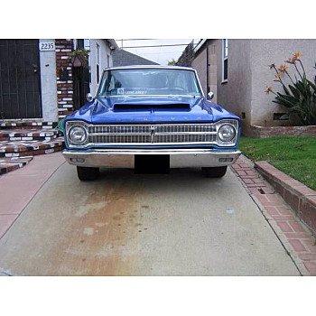 1965 Plymouth Belvedere for sale 101543636