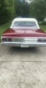 1965 Plymouth Fury for sale 100889414