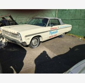 1965 Plymouth Fury for sale 101090764