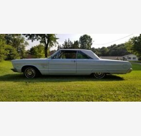 1965 Plymouth Fury for sale 101090773