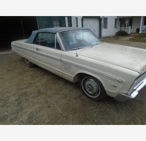 1965 Plymouth Fury for sale 101170445