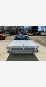 1965 Plymouth Fury for sale 101303023