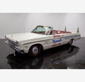 1965 Plymouth Fury for sale 101381797