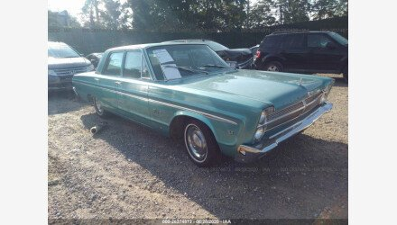 1965 Plymouth Fury for sale 101409926