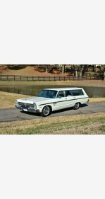 1965 Plymouth Fury for sale 101445745