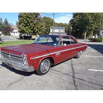 1965 Plymouth Fury for sale 101584304