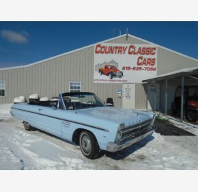 1965 Plymouth Other Plymouth Models for sale 101455202