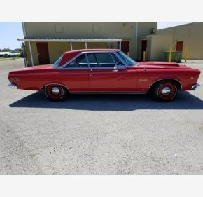 1965 Plymouth Satellite for sale 101342482
