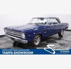 1965 Plymouth Satellite for sale 101343007
