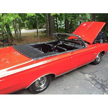 1965 Plymouth Satellite for sale 101584352