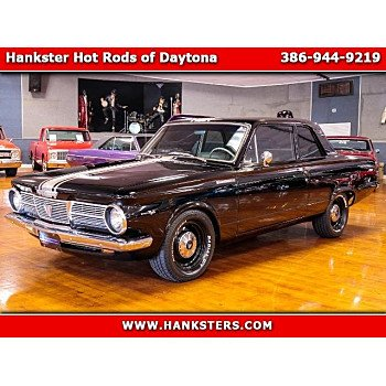 1965 Plymouth Valiant for sale 100985532