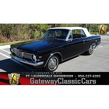 1965 Plymouth Valiant for sale 101088206