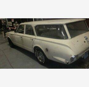 1965 Plymouth Valiant for sale 101080597