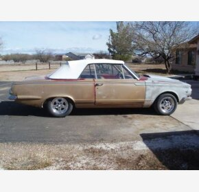 1965 Plymouth Valiant for sale 101088179