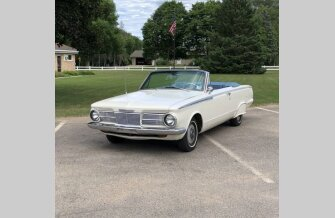 1965 Plymouth Valiant for sale 101352209