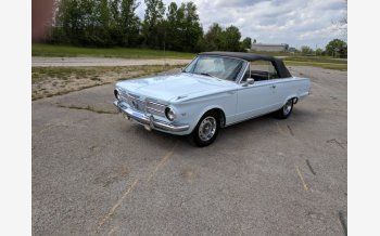 1965 Plymouth Valiant for sale 101379359