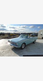 1965 Plymouth Valiant for sale 101417899