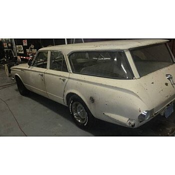 1965 Plymouth Valiant for sale 101584438