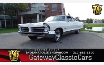 1965 Pontiac Bonneville for sale 101039069