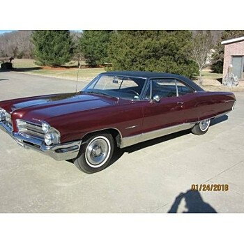 1965 Pontiac Bonneville for sale 100962503