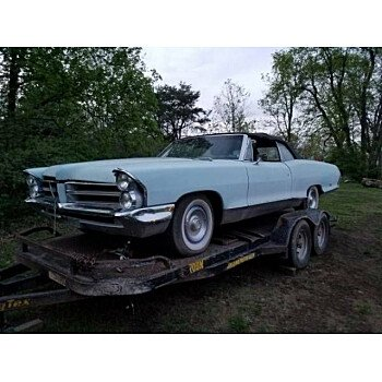 1965 Pontiac Bonneville Convertible for sale 100989818