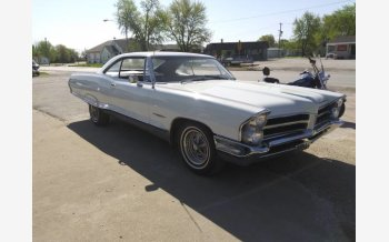 1965 Pontiac Bonneville for sale 101328747