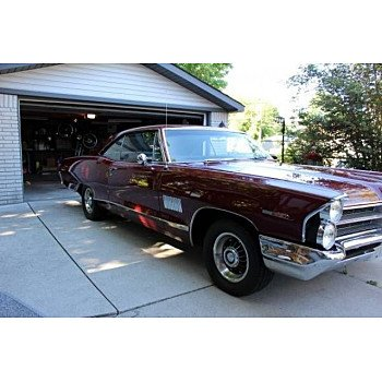 1965 Pontiac Catalina for sale 100828182