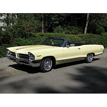 1965 Pontiac Catalina for sale 101227907