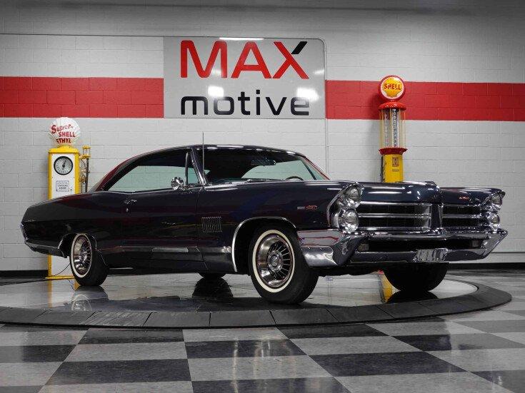 1965 Pontiac Catalina for sale 101361091